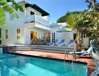 Nightly and Weekly Key West Vacation Rentals