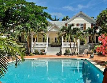 Monthly and Seasonal Key West Rentals