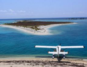 Dry Tortuga National Forest Trips