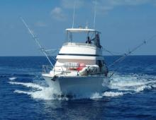 Custom Charters Key West Florida